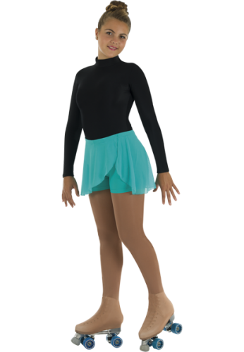 Falda y short Patinaje MP9208LC3