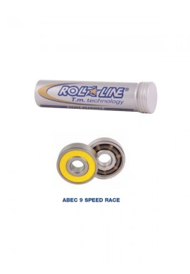 Roll Line Abec 9 Speed Race