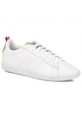 ZAPATILLAS LE COQ SPORTIF COURT CLASSIC PRINTEMPS