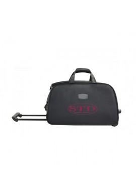 STD maleta viaje
